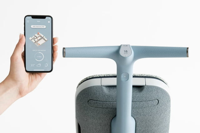 layer pal scooter uses machine learning to travel your preferred routes nio 016