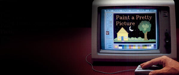 How a former Kodak janitor built MS Paint, the world's most popular image editor