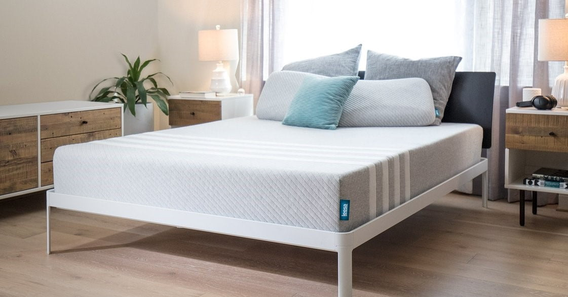 the best labor day mattress sales and promo codes for 2018 digital trends. Black Bedroom Furniture Sets. Home Design Ideas