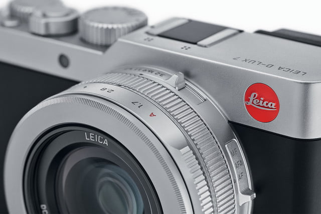 leica d lux 7 announcement lens detail