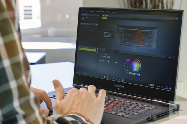 Lenovo Legion Y730 15 Inch Review A Good Gaming Laptop