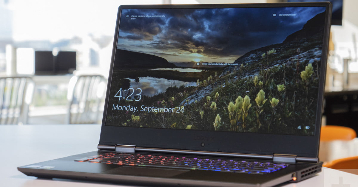 [Desktops / Laptops] Lenovo Legion Y730 15-inch Review
