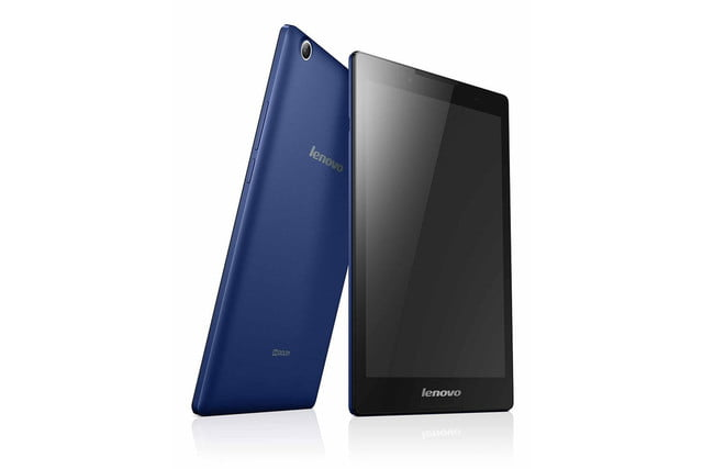 Lenovo Tab 2 A10 and A8 14