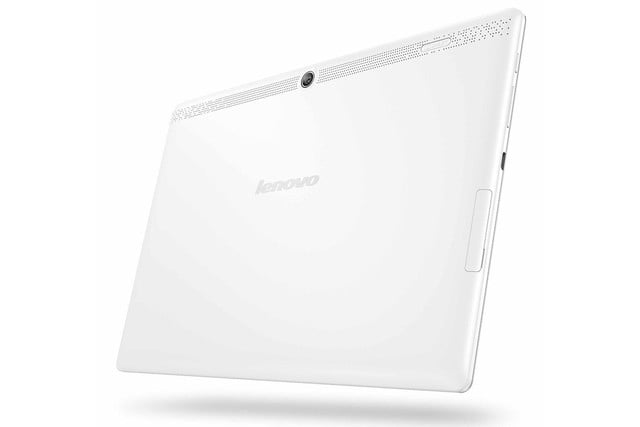 Lenovo Tab 2 A10 and A8 3
