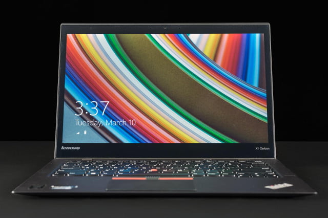 Lenovo Thinkpad X1 Carbon 3rd Gen Review 14 Inch
