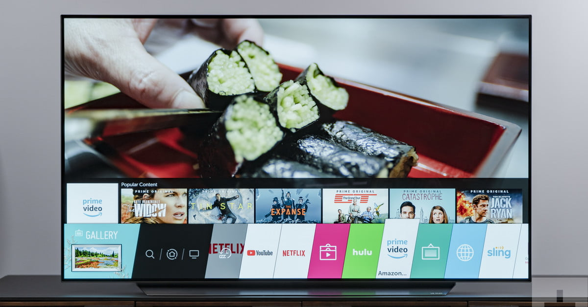 The Best 4K TV deals for Memorial Day: Vizio, Samsung, and LG get discounts