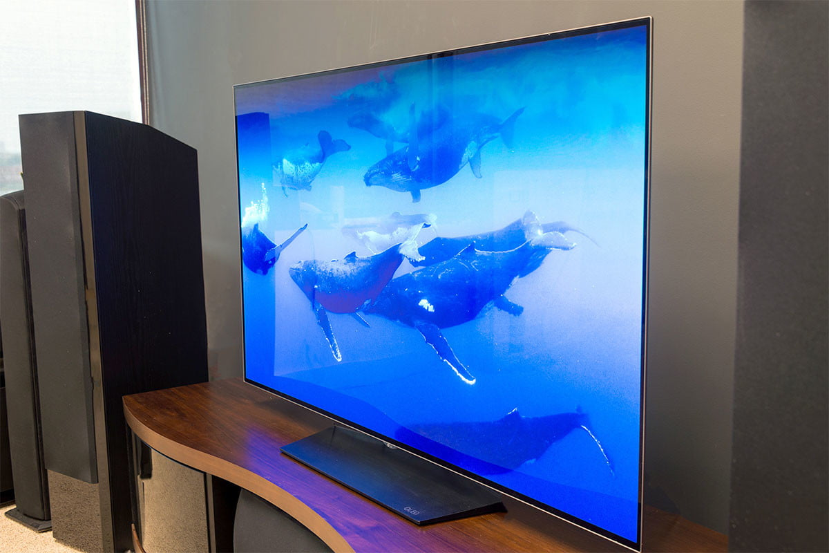 The Best TVs of 2018 | Hardware Specs, Prices, and More | Digital ...