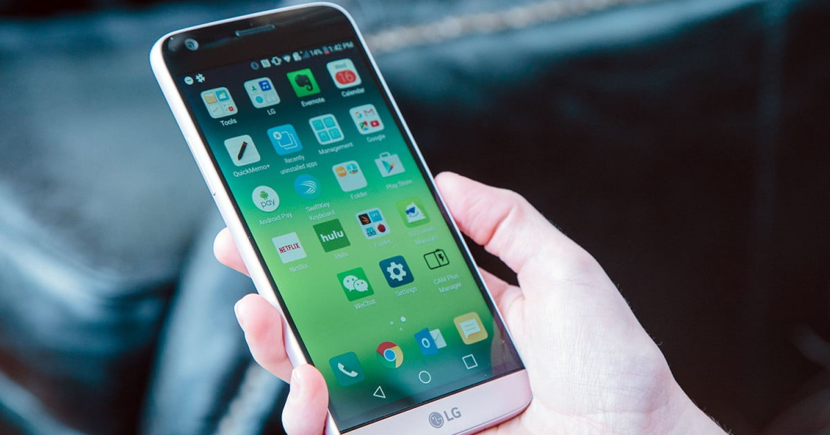 16 Common LG G5 Problems and How to Fix Them | Digital Trends