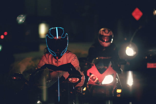 lightmode helmet light kits 004