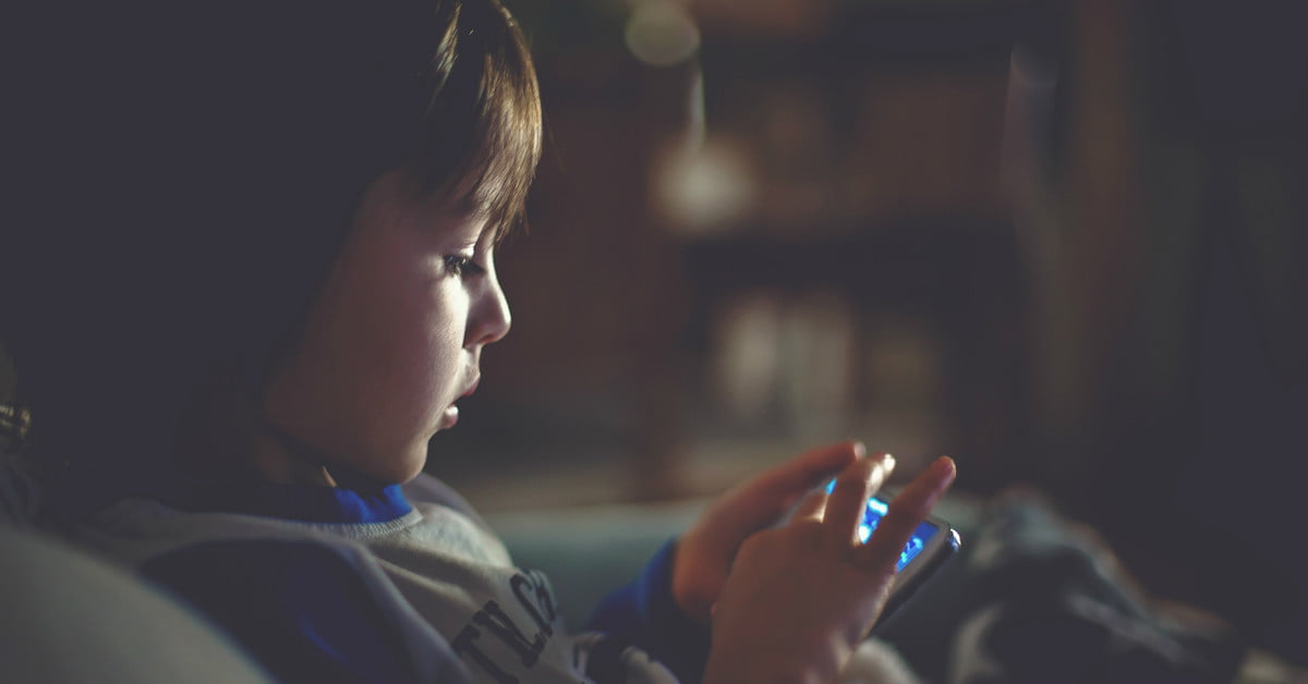 Top family-friendly Google Play Store apps track children's personal data