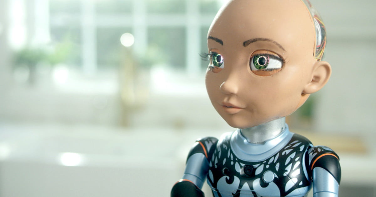 Awesome Tech You Can't Buy Yet: Creepy doll that teaches coding, toilet for dogs