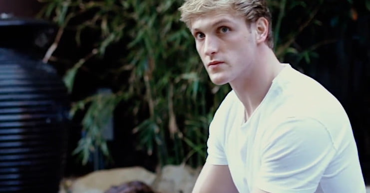 99553f06936 Logan Paul has more than 15 million fans on YouTube with his videos watched  billions of time. But the Hollywood-based vlogger came to much wider  attention ...