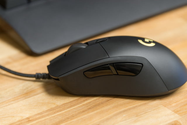 Logitech G403 Prodigy Review Digital Trends