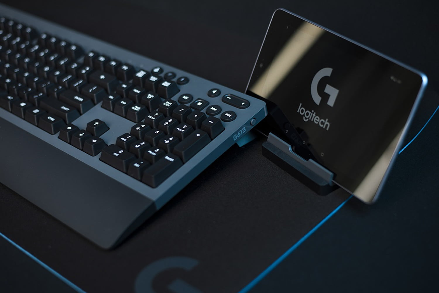 04994ae7a72 New Logitech G Lightspeed Wireless Peripherals Combine Work And Play    Digital Trends