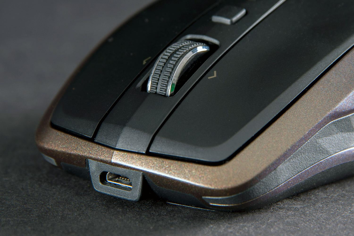 Logitech MX Anywhere 2 Mouse Review | Digital Trends