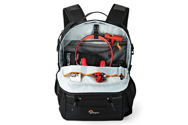 lowepro launches viewpoint bags designed to haul your action camera gear bp250 6