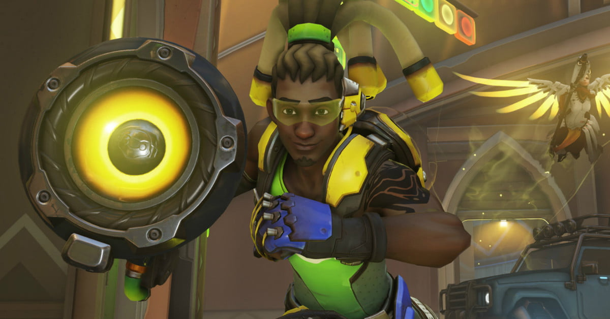 Lucioball Returns to 'Overwatch' in the 2017 Summer Games | Digital