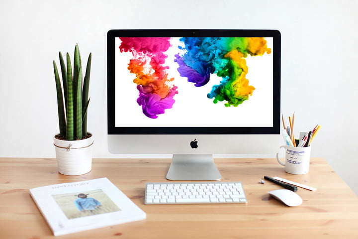 A Paint-esque app does exist on your Mac — and here's how to find it