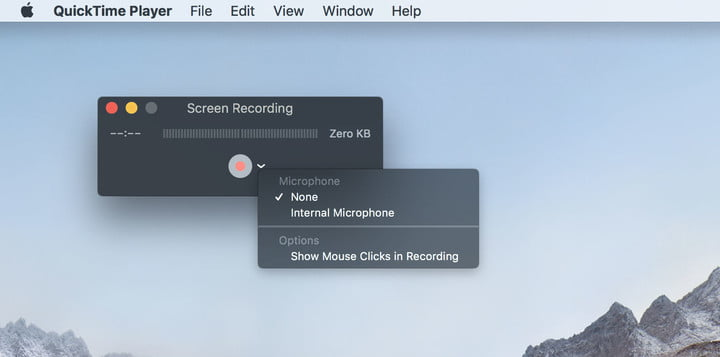 how to record your computer screen mac