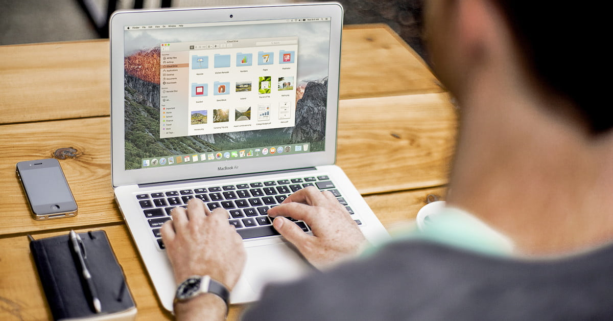 apple could be updating the macbook air later this year digital trends rh digitaltrends com Apple MacBook Air MacBook Air Instruction Manual