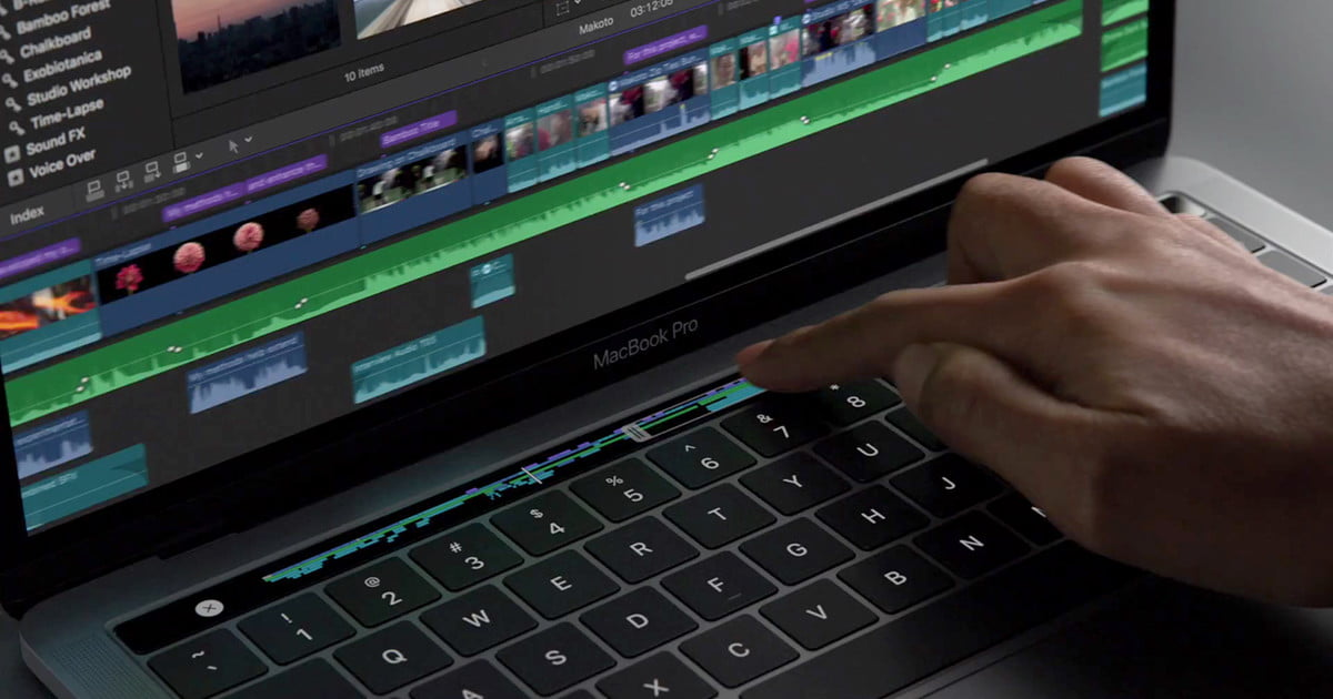 Apple S New Macbook Pros Stand Out But Don T Dominate
