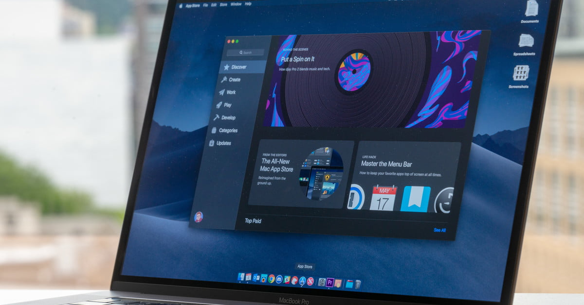 To Save the Mac, the Mac App Store Needs More Than a Redesign