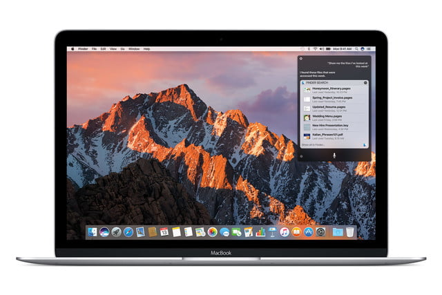 os x name change to macos and first version macossierra 001