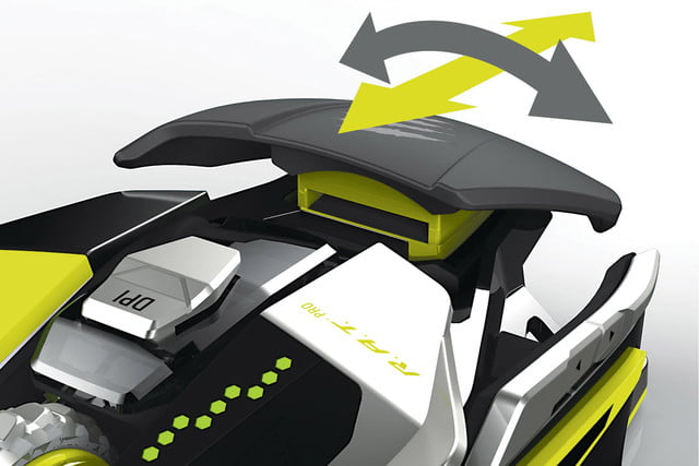 mad catz goes neon green with new customizable gaming mouse madcatazratprox2