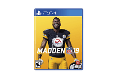'Madden NFL 19' review