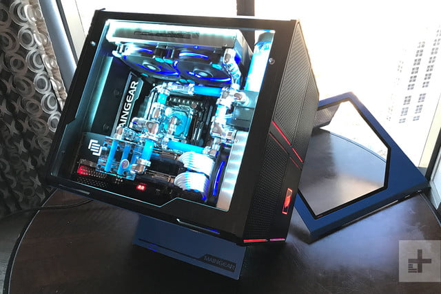 Maingear F131 review