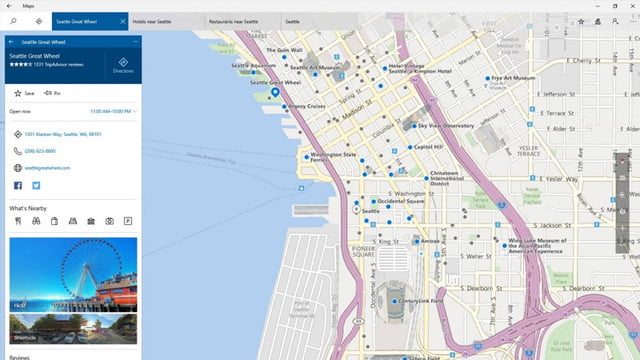 microsoft maps update bus stop reminders maps02