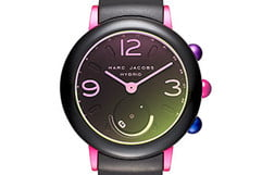 Marc Jacobs Riley Hybrid Smartwatch review