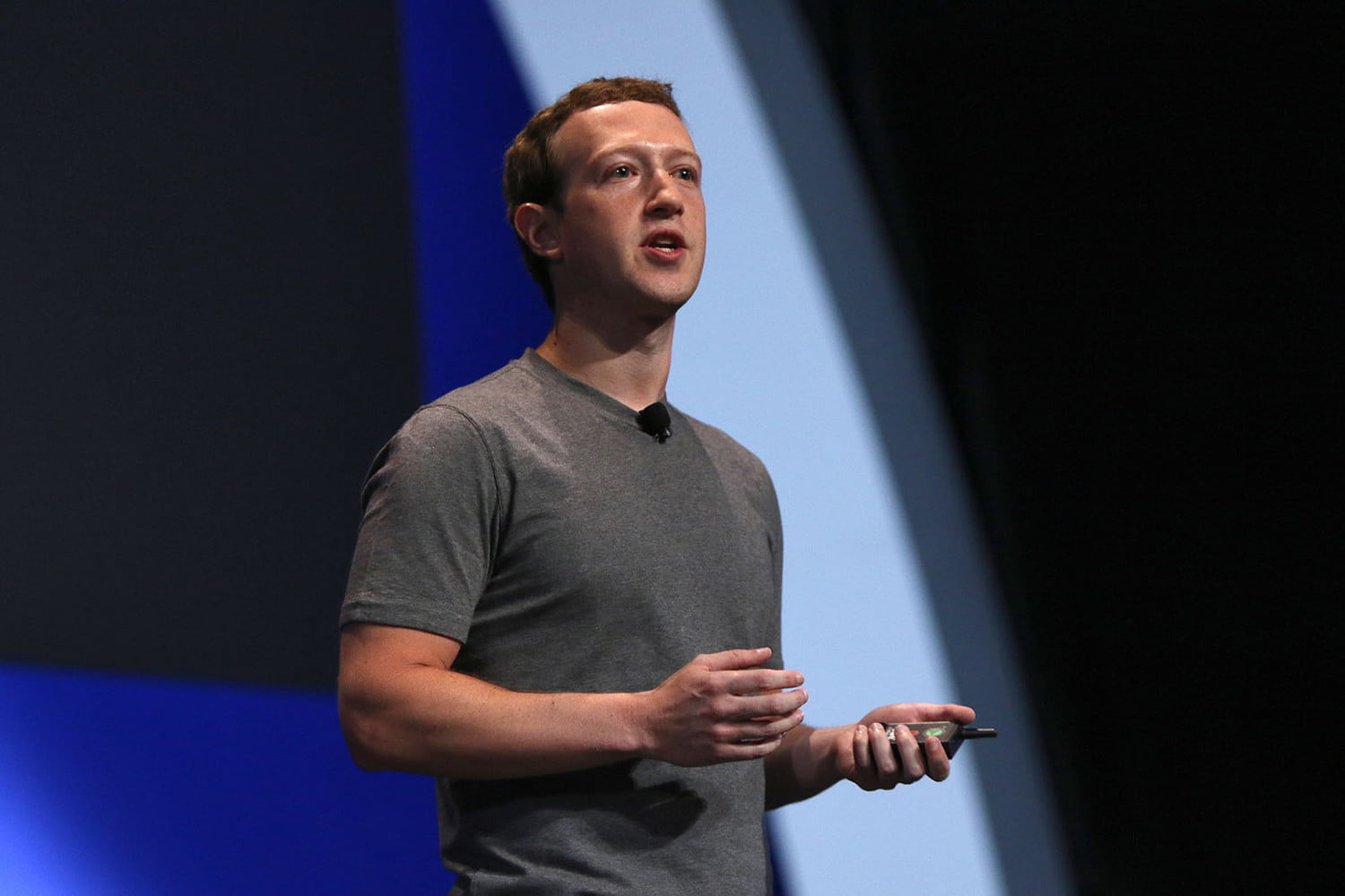 Mark Zuckerberg Pulls Back the Veil on His Jarvis AI System