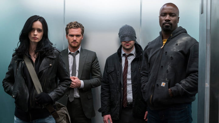 Marvel's Netflix universe is dead, but its legacy lives on