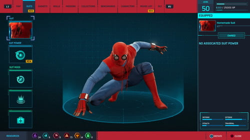 Marvel's Spider-Man' PS4: How to Unlock Every Suit | Digital