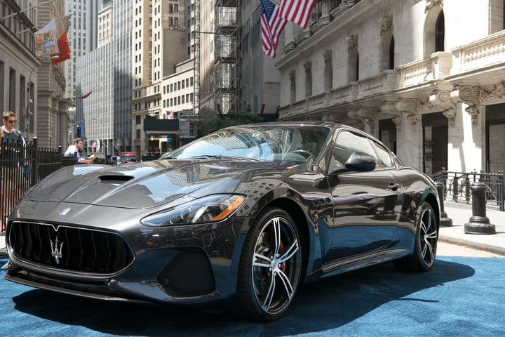 2018 Maserati GranTurismo | Photos, Details, Specs | Digital Trends