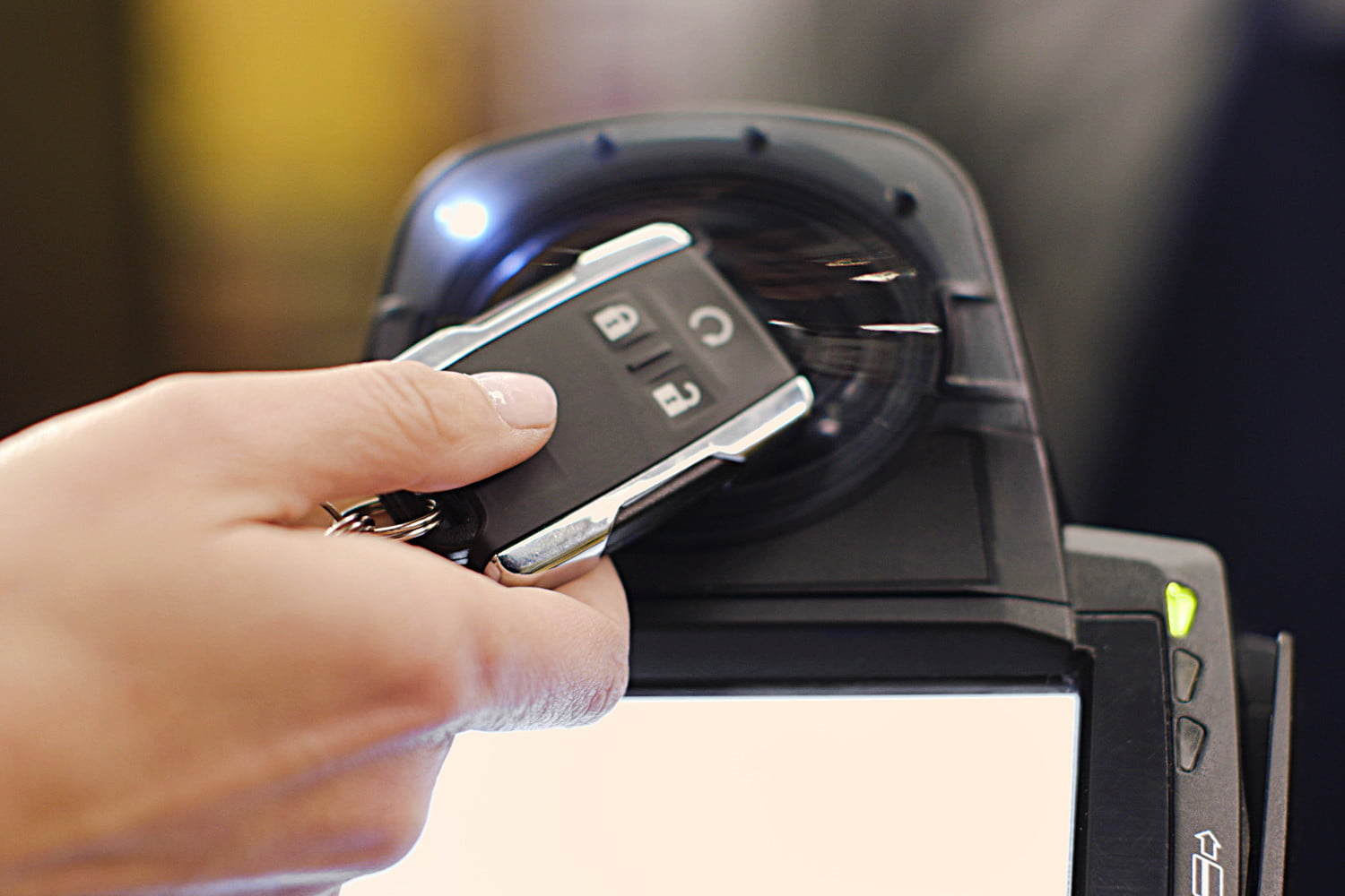 MasterCard Brings Payments to Connected Devices | Digital Trends