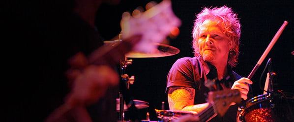 Guns N' Roses alum Matt Sorum rocks beyond blockchain to fight labels, YouTube