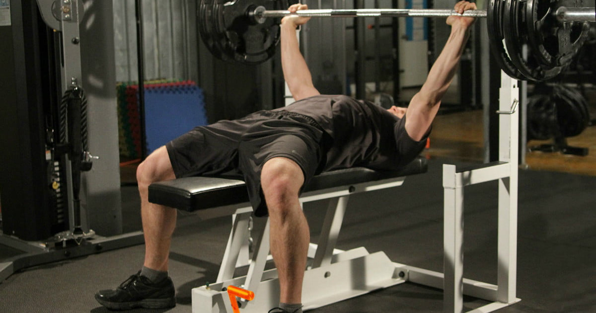 Maxx Bench The First Bench Press With Hydraulics To Spot