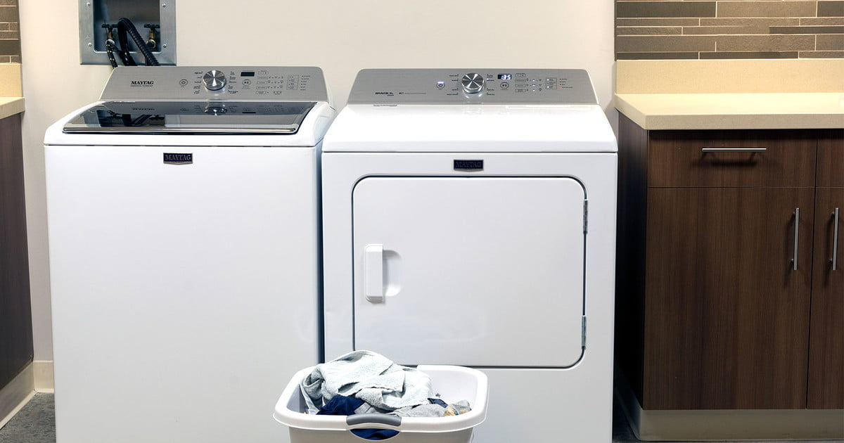 Maytag Medb755dw Electric Dryer With Steam Review