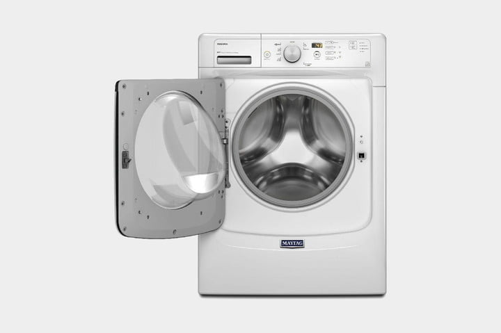 How to Buy a Washer and Dryer in 2019 | Digital Trends