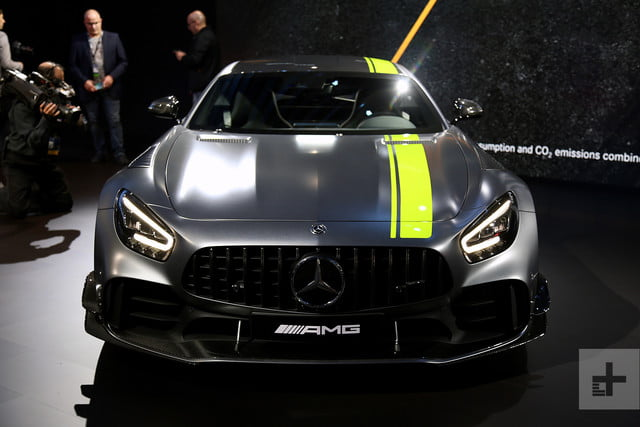 mercedes amg gt lineup gets new tech features r pro model mb 2