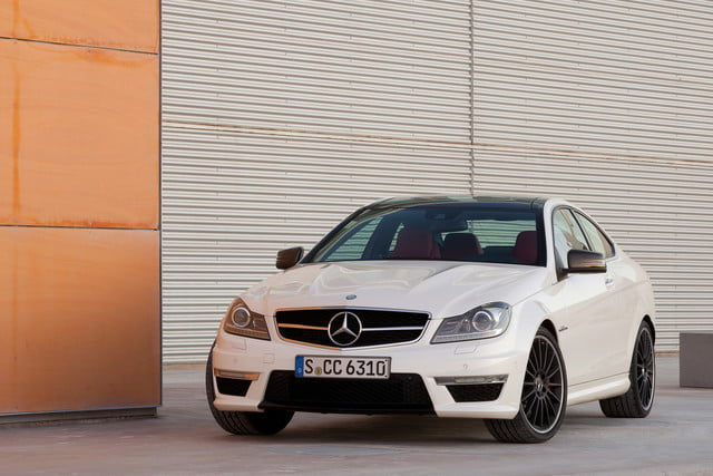 11 cars that will go extinct in 2016 mercedes benz c63 amg coupe