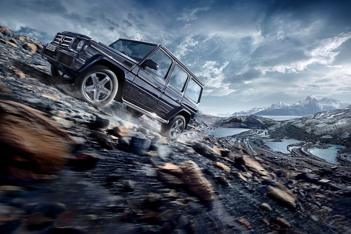 suv vs crossover whats the difference mercedes benz g class