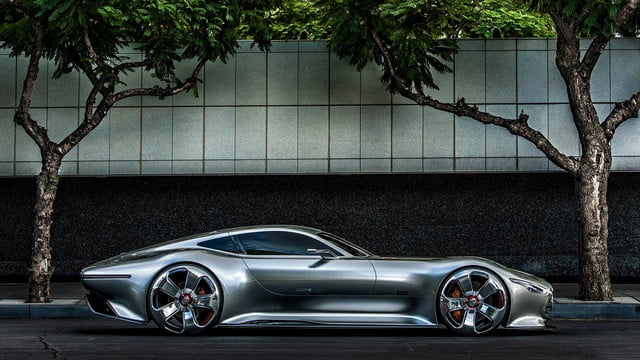 Mercedes_Benz AMG Vision Gran Turismo concept right