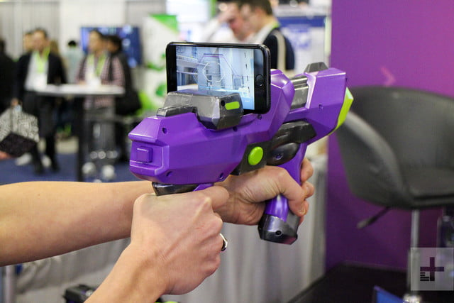 Merge Blaster Hands-On Review