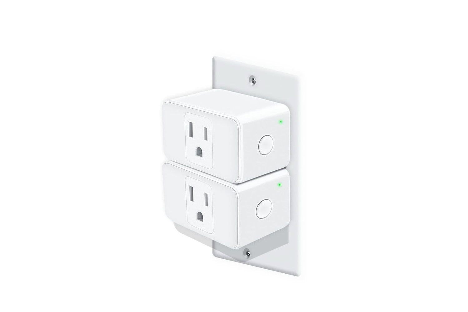 75fdb779e5 The 5 Best Smart Outlet Deals for Your Smart Home | Digital Trends
