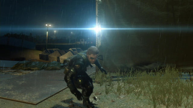 Metal Gear Solid V: Ground Zeroes screenshot 5