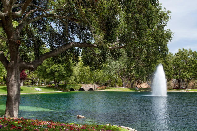 michael jacksons neverland ranch for sale 100 million jackson waterfall