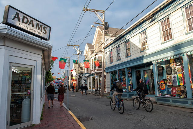 Micro Guide: Provincetown